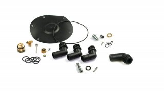 Repair kits & accessories