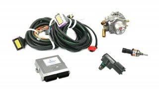 Autogas & Erdgas