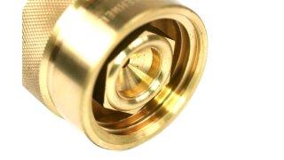DREHMEISTER LPG Adapter ACME auf DISH