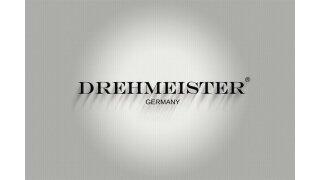 DREHMEISTER DISH adaptateur GPL 10mm L.60mm, en laiton