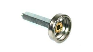 DISH LPG adapter 10 mm, long