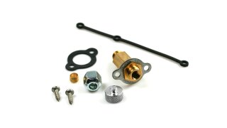 Tomasetto mini filling point M16 (external thread)