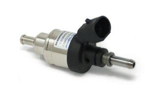 HANA Injektor LPG CNG H2001 Typ A+ (Blau) - einzeln für Verteilerleiste