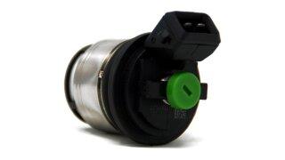Landi Renzo MED injecteur GPL GNV GI25-22 VERT - AMP/Bosch connecteur