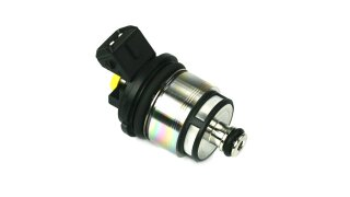 Landi Renzo MED Injector LPG CNG GI25-20 YELLOW - AMP/Bosch connector