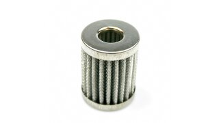 Filtereinsatz für BRC Gasfilter aus Polyester (Gasphase)
