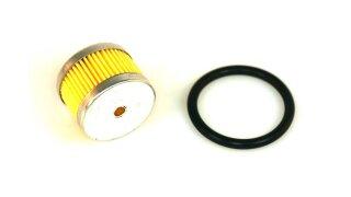 Cartuccia filtro per Landi incl. set di guarnizioni (fase liquida)
