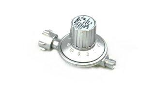 GOK Gasdruckregler 25-50mbar 11-stufig verstellbar