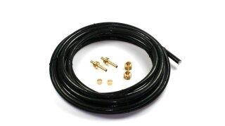 """FARO PREMIUM manguera flexible 6 mm (3/16"""") - kit de 6 metros (FAK396)"""